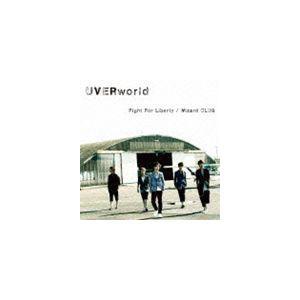 種別:CD UVERworld 解説:滋賀県出身の5人組ロック・バンド、UVERworldの2013...