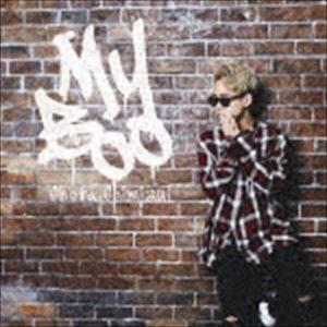 清水翔太 / My Boo(通常盤) [CD]...