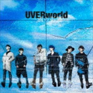 UVERworld / 一滴の影響(通常盤) [CD] ggking