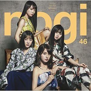 乃木坂46 / インフルエンサー(TYPE-C/CD+DVD) [CD]|ggking