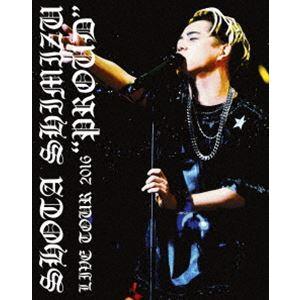 "清水翔太 LIVE TOUR 2016""PROUD"" [Blu-ray]|ggking"