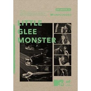 Little Glee Monster/MTV Unplugged:Little Glee Monster [Blu-ray] ggking