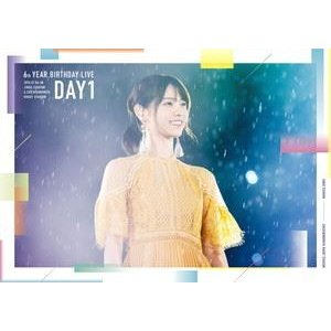 乃木坂46/6th YEAR BIRTHDAY LIVE Day1(通常盤) [Blu-ray]|ggking