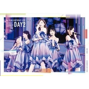 乃木坂46/6th YEAR BIRTHDAY LIVE Day2(通常盤) [Blu-ray]|ggking
