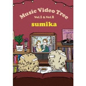 sumika/Music Video Tree Vol.1 & Vol.2 (初回仕様) [Blu-ray]|ggking