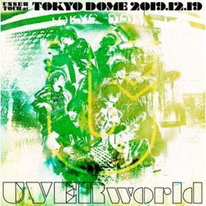 UVERworld/UNSER TOUR at TOKYO DOME(初回生産限定盤) [Blu-ray] ggking