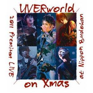 UVERworld 2011 Premium LIVE on Xmas [Blu-ray]|ggking