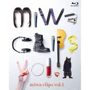 miwa clips vol.1 [Blu-ray]|ggking