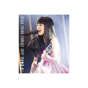 "miwa/miwa spring concert 2014 ""渋谷物語〜完〜"" [Blu-ray]|ggking"