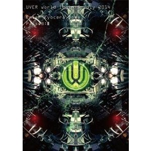 UVERworld/UVERworld LIVE at KYOCERA DOME OSAKA(通常盤) [Blu-ray]|ggking