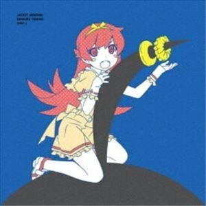 歌物語2 -<物語>シリーズ主題歌集-(完全生産限定盤/CD+Blu-ray) [CD]|ggking