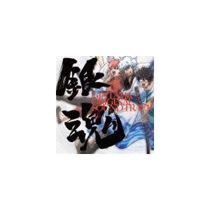 銀魂 オリジナル・サウンドトラック4 [CD]|ggking