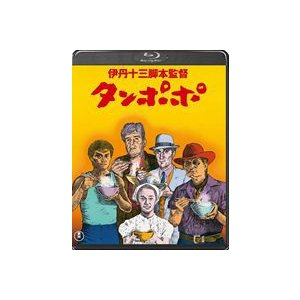タンポポ [Blu-ray]|ggking