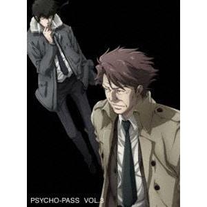 PSYCHO-PASS サイコパス VOL.3 Blu-ray [Blu-ray]|ggking