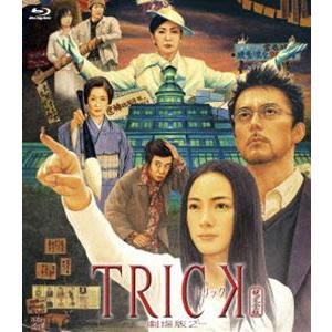 トリック-劇場版2- [Blu-ray]|ggking