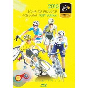 ツール・ド・フランス2015 スペシャルBOX(Blu-ray2枚組) [Blu-ray]|ggking