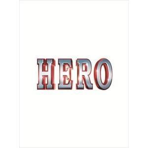 HERO Blu-ray スタンダード・エディション(2015) [Blu-ray]|ggking
