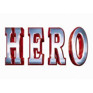 HERO Blu-ray スタンダード・エディション(2007) [Blu-ray]|ggking