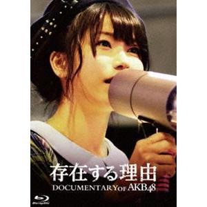AKB48/存在する理由 DOCUMENTARY of AKB48 Blu-rayスペシャル・エディション [Blu-ray]|ggking