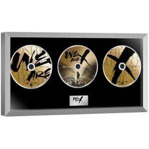 WE ARE X Blu-ray コレクターズ・エディション(3枚組) [Blu-ray]|ggking