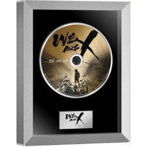 WE ARE X Blu-ray コレクターズ・エディション(1枚組) [Blu-ray]|ggking