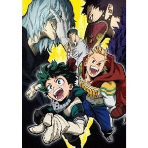 僕のヒーローアカデミア 4th Vol.1 Blu-ray [Blu-ray]|ggking