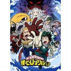 僕のヒーローアカデミア 4th Vol.4 Blu-ray [Blu-ray]|ggking