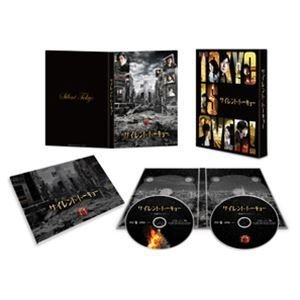 サイレント・トーキョー 豪華版Blu-ray [Blu-ray]|ggking