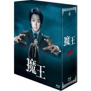 魔王 Blu-ray BOX [Blu-ray]|ggking