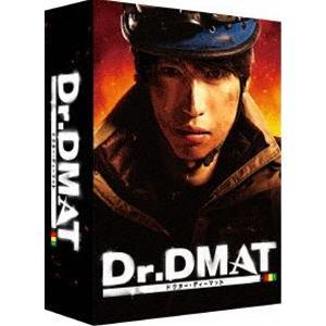 Dr.DMAT Blu-ray BOX [Blu-ray]|ggking