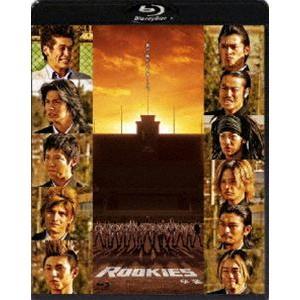 ルーキーズ ROOKIES - 卒業 - Blu-ray Disc [Blu-ray]|ggking