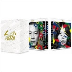 SPEC 全本編 Blu-ray BOX [Blu-ray]|ggking