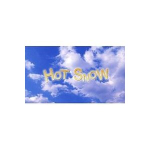 HOT SNOW 豪華版 [Blu-ray] ggking