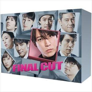 FINAL CUT Blu-ray BOX [Blu-ray]|ggking