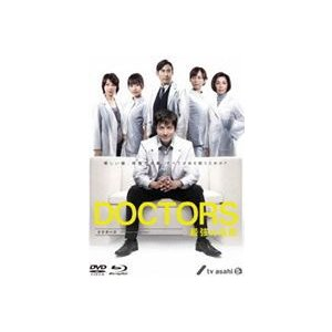 DOCTORS 最強の名医 Blu-ray BOX [Blu-ray]|ggking