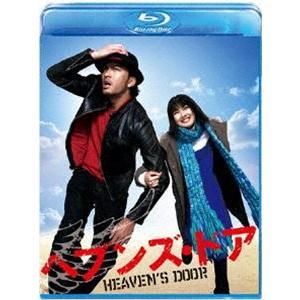 ヘブンズ・ドア Blu-ray [Blu-ray]|ggking