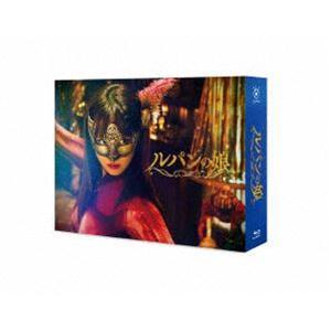 ルパンの娘 Blu-ray BOX [Blu-ray]|ggking