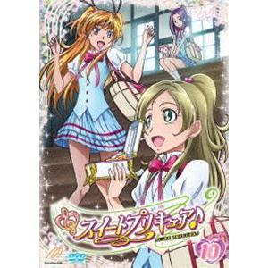 スイートプリキュア♪ Vol.10 [DVD]|ggking