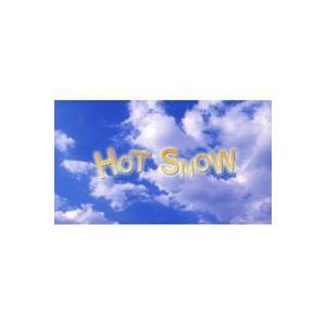 HOT SNOW 豪華版 [DVD] ggking