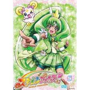 スマイルプリキュア♪ Vol.5 [DVD]|ggking