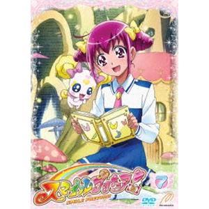 スマイルプリキュア♪ Vol.7 [DVD]|ggking