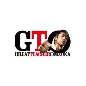 GTO(2012) DVD-BOX [DVD]|ggking