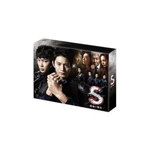 S-最後の警官- ディレクターズカット版 DVD-BOX [DVD] ggking