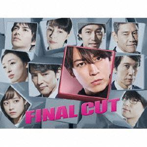 FINAL CUT DVD-BOX [DVD]|ggking