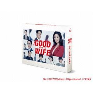 グッドワイフ DVD-BOX [DVD]|ggking