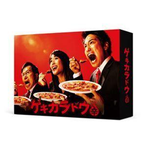 ゲキカラドウ DVD-BOX (初回仕様) [DVD]|ggking