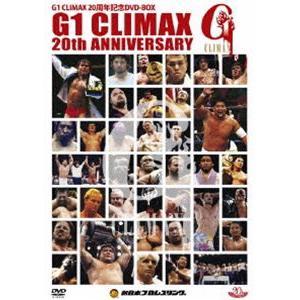 種別:DVD 解説:2010年で20年目の節目の年を迎えるプロレス界最大級の真夏の祭典「G1 CLI...