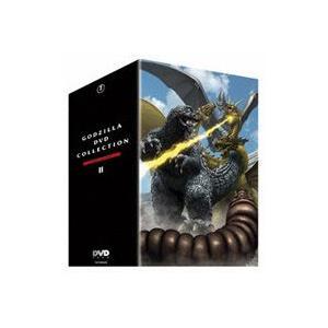ゴジラ DVDコレクション II [DVD]|ggking