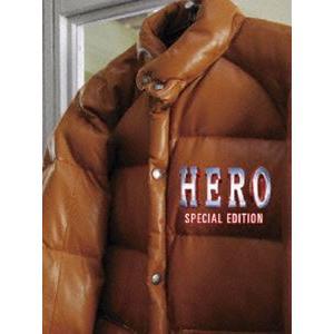 HERO 劇場版 特別限定版(初回限定生産) [DVD]|ggking
