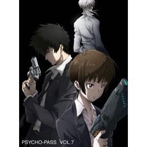 PSYCHO-PASS サイコパス VOL.7 DVD [DVD]|ggking
